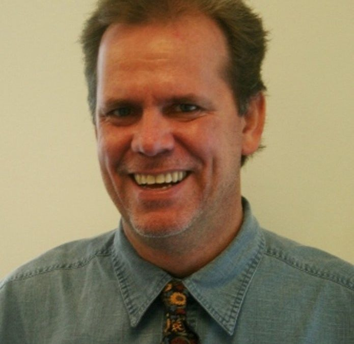 Ted Miles is Maryknoll Lay Missioners' new executive director