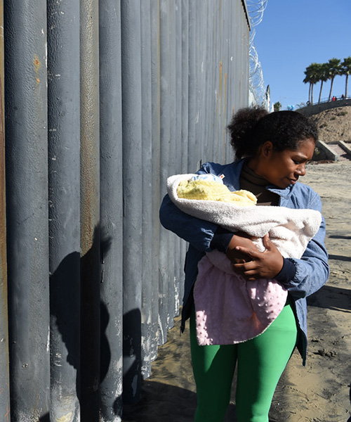 Maryknoll Office for Global Concerns expresses concern over Central America aid cutoff