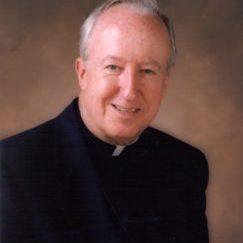 Bishop John E. McCarthy