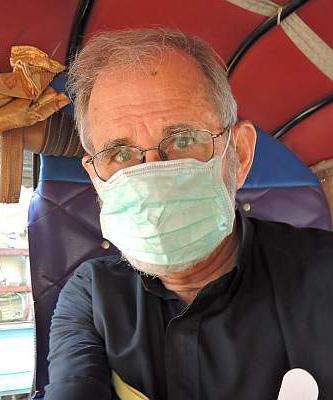 Experiencing COVID-19 in Cambodia