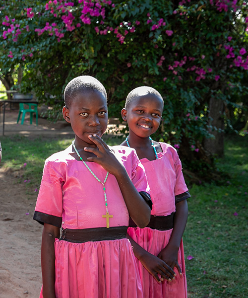 Protecting Tanzanian girls from abuse