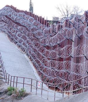 U.S. border closure is 'inhumane, immoral, illegal and ineffective'