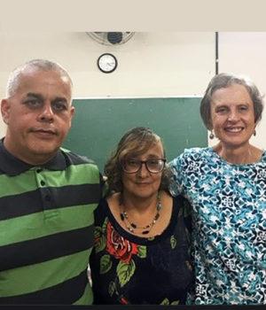 Paulo, presente: Gratitude to an essential worker