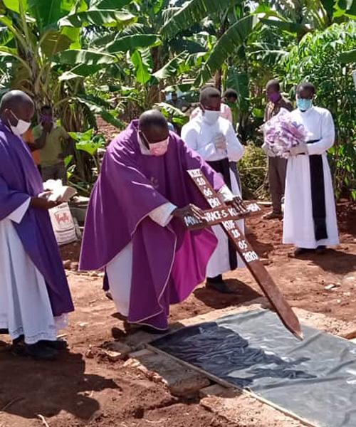 Life and death in COVID-19 Tanzania