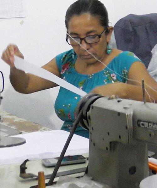 In El Salvador, COVID-19 self-isolation is countercultural