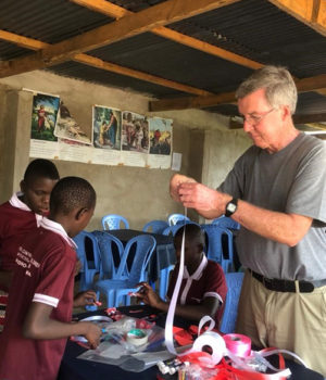 Ministry updates from Musoma